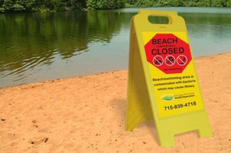Up to Date Info. on Eau Claire Co. Parks Beaches