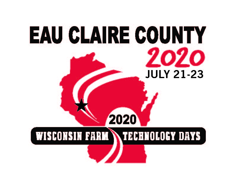 Eau Claire County will host 2020 Wisconsin Farm Technology Days