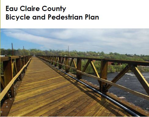 Bicycle and Pedestrian Plan will Move Forward