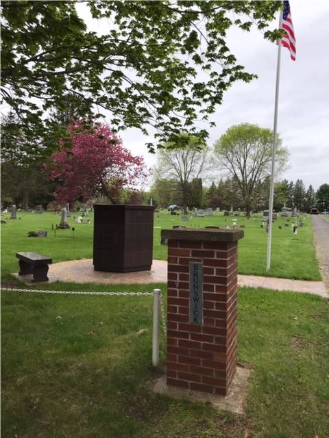 Brunswick Cemetery photo from Vicki - rotated correctly