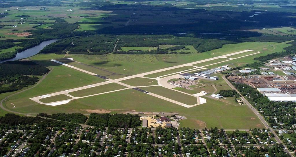 Airport Zoning | Eau Claire County